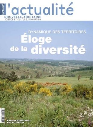L'Actualité Nouvelle-Aquitaine n° 115