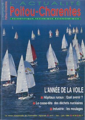 L'Actualité Poitou-Charentes